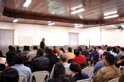 Escritório 5 de Novembro promove palestra sobre o eSocial