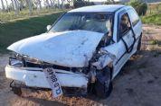 Agricultor morre em colisão entre carro e moto no bairro Congonhas