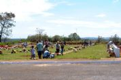 Pilarenses mantém a tradição e celebram o Dia de Finados