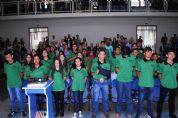 Sindicato realiza formatura do programa Jovem Agricultor do Senar