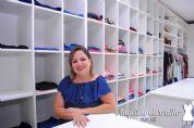 Angélica Carvalho moda Plus Size é inaugurada em Pilar do Sul