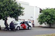 Homem é encontrado morto ao lado de igreja no bairro Campo Grande