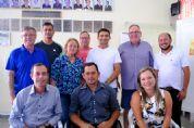 PSDB realiza convenção e reelege Zé Francisco presidente