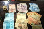 Comerciante é preso acusado de tráfico e posse ilegal de revólver em Tapiraí
