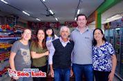 Reinaugurado o tradicional Mercado São Luiz