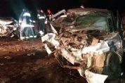 Professora de São Miguel Arcanjo morre em acidente no Paraná