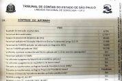 Câmara Municipal e TCE aprovam prestação de contas da ex-prefeita Janete