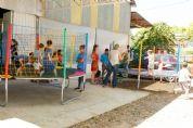 Domingo tem 'Almoço Solidário' em prol do Hospital do Câncer Infantil