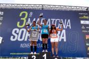 Atletas pilarenses concluem maratona e conquistam dois pódios em Sorocaba