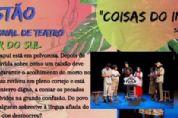 Pilar do Sul sedia Festival Regional de Teatro nesse final de semana