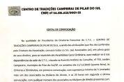 CTC convoca associados para eleição e posse da Diretoria e Conselho Fiscal