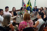 Prefeito Marquinho dá posse aos novos membros do Conselho Tutelar