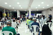 Convenção do PSD confirma Erick candidato a prefeito e Marquinho da Saúde vice
