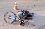 Motociclista morre em acidente com carro conduzido por adolescente na SP-250