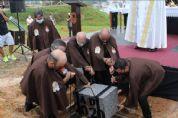 Pilar do Sul se prepara para a construção do Santuário Diocesano dedicado a São Roque