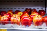 Com a chegada da primavera, frutas, verduras e legumes da época abastecem os supermercados