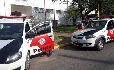 Operação conjunta da PM e Civil prende acusada de tráfico na Santa Cecília