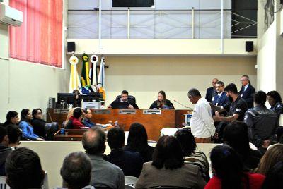 Por matar a ex-mulher e a nora, João Tigre é condenado a 35 anos de prisão