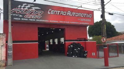 Runa Car instala filial em São Miguel Arcanjo