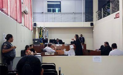 Bataia é condenado a quase 17 anos de prisão por tentativa de feminicídio da ex-mulher