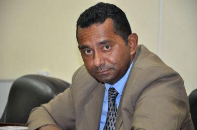Câmara extingue mandato do vereador Agnaldo Silvestre, condenado por concussão