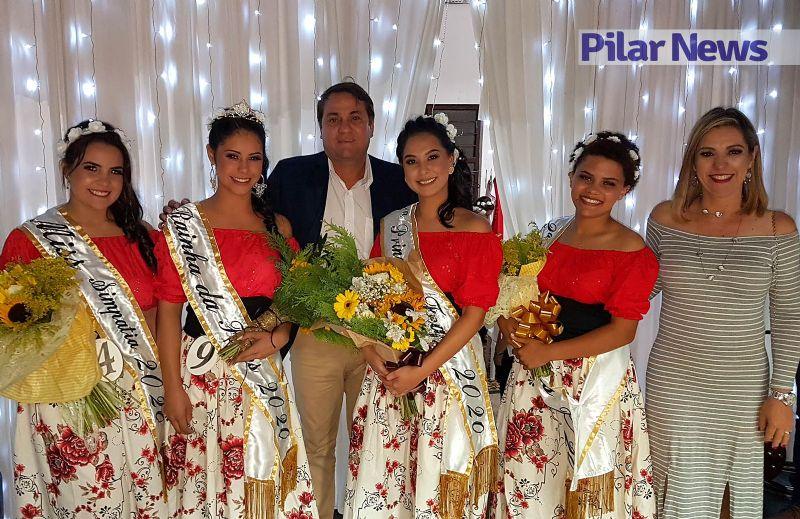 Representante do bairro Meia Légua é eleita Rainha da FEAPS 2020