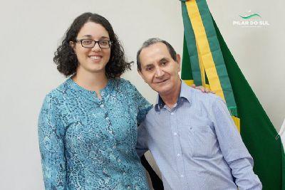 'Surpresa', diz Regiane Mazzer sobre sua exoneração da Sectur