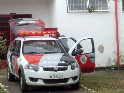 Mais um é preso por tráfico de droga na Santa Cecília