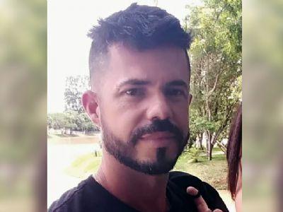 Faleceu Marcos Roberto Balesteros