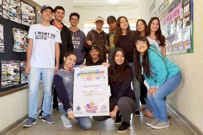 Escola Odilon convida para as atividades da Culminância das Eletivas e Clubes Juvenis