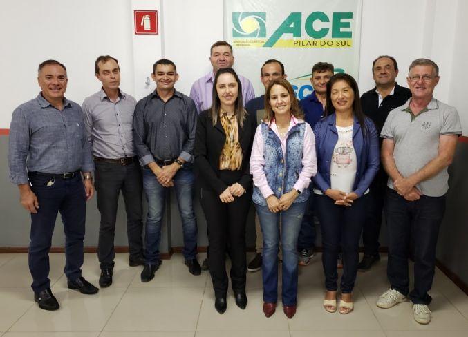 Eleita nova diretoria da ACE para o biênio 2020/2021