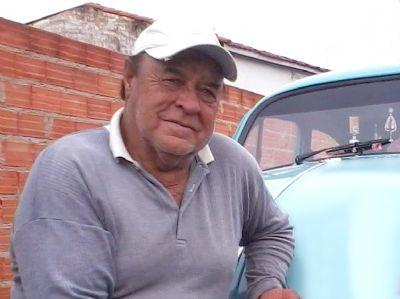 Faleceu Abel Custódio Cardoso (Abel da Saudade)