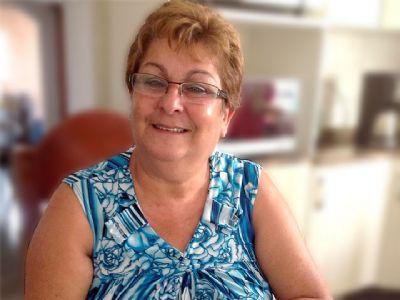 Faleceu Adilene Paes Ferreira Pereira