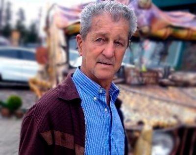 Faleceu Aldo Angelo Mazzer