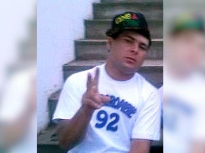 Faleceu Alex Sandro Santos da Silva (Nenê)
