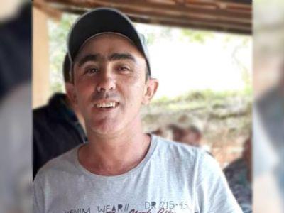 Faleceu Antônio Ferreira de Moura