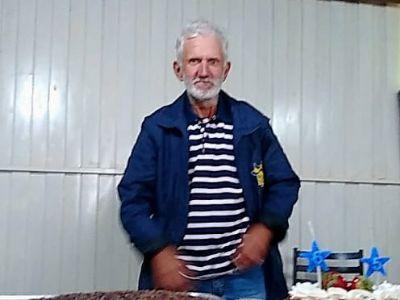 Faleceu Antônio Guedes de Carvalho