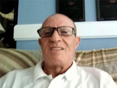 Faleceu Antonio Manoel Pereira (Pardal)
