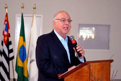 Deputado Arnaldo Jardim destina R$ 150 mil para a saúde de Pilar do Sul
