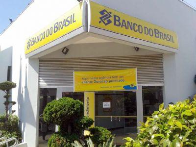 Aposentado também é vítima de golpe e perde mais de R$ 2 mil em agência bancária de Pilar do Sul