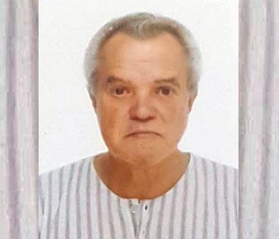 Faleceu João Carvalho Rodrigues (Bistica)