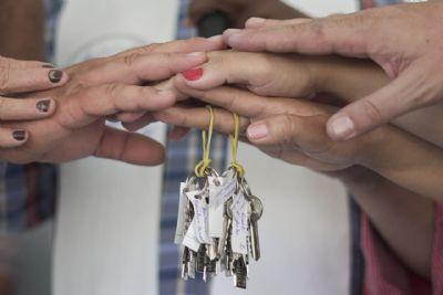 CDHU altera o horário do sorteio das 68 casas em Pilar do Sul