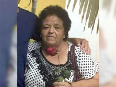 Faleceu Celina de Moraes Gomes