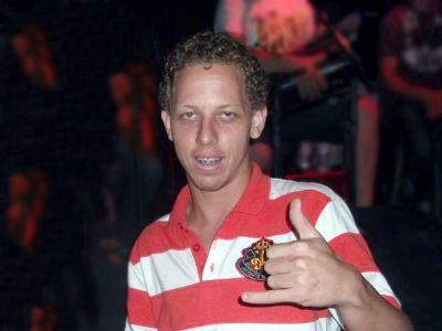 Faleceu Cleison Luiz Ribeiro (Biro)