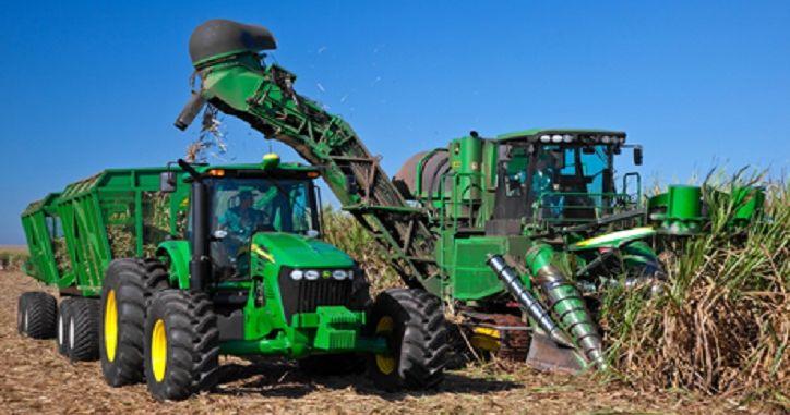 Curso gratuito de seguranca em máquinas e implementos agrícolas (NR 31.12)