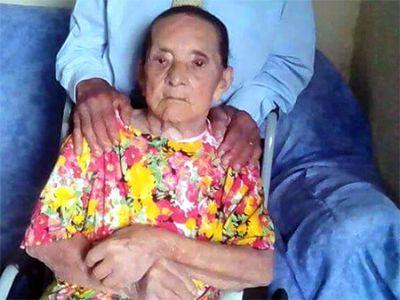 Faleceu Dalila Maria de Góes