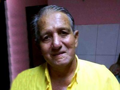 Faleceu Durval Ribeiro Correia