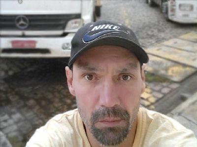 Faleceu Erik Luiz Bento