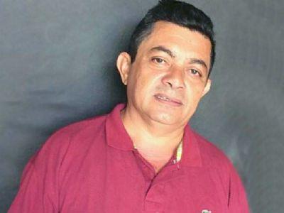 Faleceu Fernandes Borges de Araújo