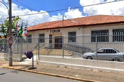 Fórum de Pilar do Sul divulga lista de jurados para 2021